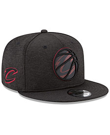 New Era Cleveland Cavaliers Ball of Reflective 9FIFTY Snapback Cap