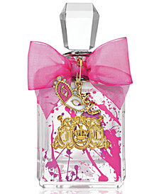Juicy Couture Viva La Juicy Soirée Fragrance Collection