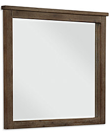 Canyon Landscape Mirror, Created for Macy's