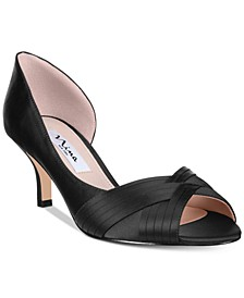 Contesa Pumps