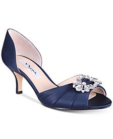 Nina Charisa Pumps