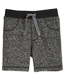 First Impressions Pull-On Knit Shorts, Baby Boys, Created for Macy's