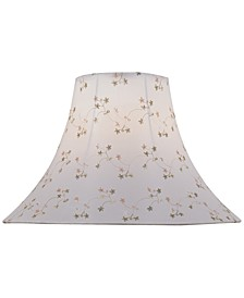 "Jacquard 16"" Lamp Shade"