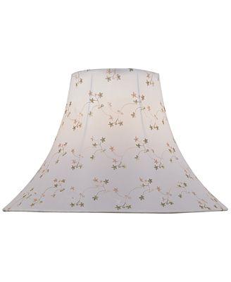 Jacquard 16 lamp shade