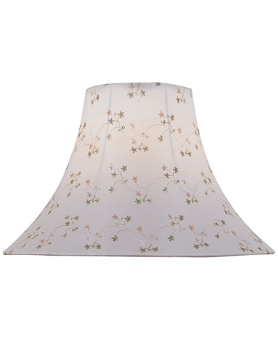 Jacquard 16 lamp shade