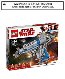 LEGO® 780-Pc. Star Wars Resistance Bomber 	75188