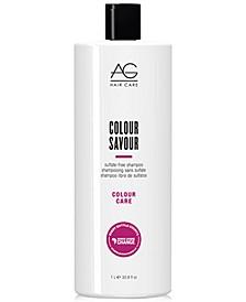 Colour Care Colour Savour Shampoo, 33.8-oz., from PUREBEAUTY Salon & Spa
