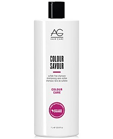 AG Hair Colour Care Colour Savour Shampoo, 33.8-oz., from PUREBEAUTY Salon & Spa