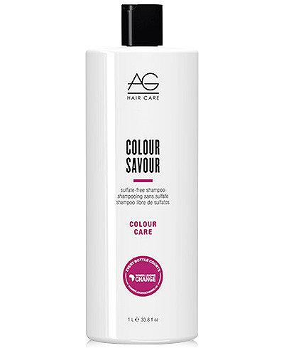 AG Hair Colour Care Colour Savour Shampoo, 33.8-oz., from PUREBEAUTY Salon & Spa