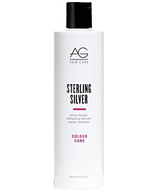 Colour Care Sterling Silver Toning Conditioner, 10-oz., from PUREBEAUTY Salon & Spa