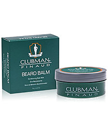 Clubman Beard Balm & Styling Wax, 2-oz., from PUREBEAUTY Salon & Spa
