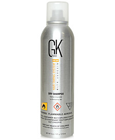 GKHair Dry Shampoo, 5-oz., from PUREBEAUTY Salon & Spa