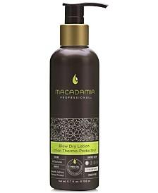 Macadamia Blow Dry Lotion, 6.7-oz., from PUREBEAUTY Salon & Spa