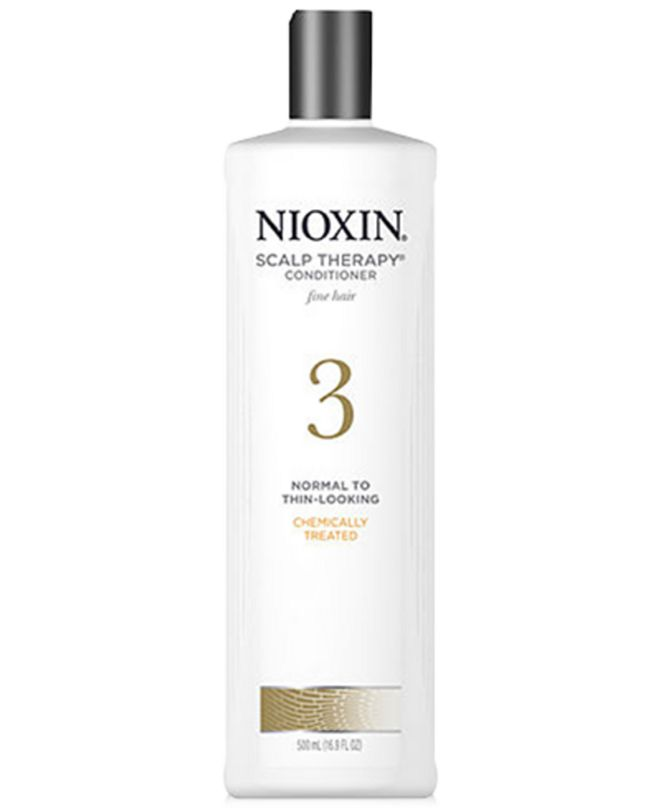 Nioxin System 3 Scalp Therapy, 16.9-oz., from PUREBEAUTY Salon & Spa