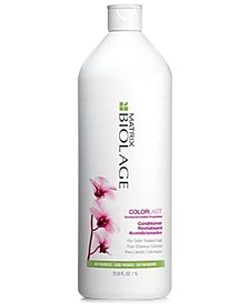 Matrix Biolage ColorLast Conditioner, 33.8-oz., from PUREBEAUTY Salon & Spa