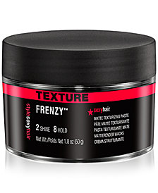 Sexy Hair Style Sexy Hair Frenzy, 1.8-oz., from PUREBEAUTY Salon & Spa