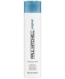 Paul Mitchell Original Shampoo One, 10.14-oz., from PUREBEAUTY Salon & Spa