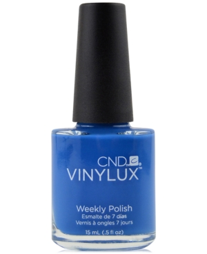 Creative Nail Design Vinylux Date Night Nail