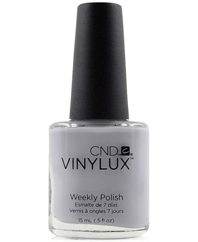 Creative Nail Design Vinylux Thistle Thicket Nail Polish From