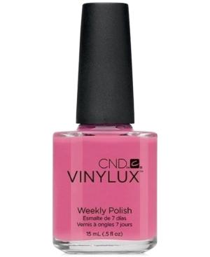 Creative Nail Design Vinylux Gotcha Nail Polish,