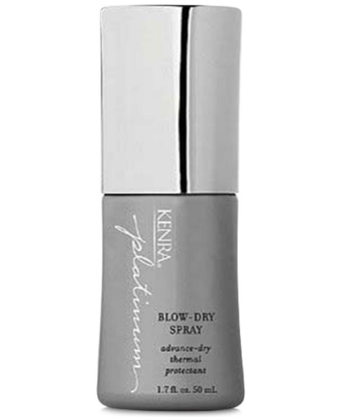 Kenra Professional - Platinum Blow-Dry Spray, 1.7-oz.