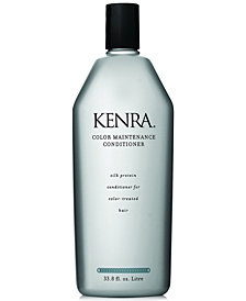 Kenra Professional Color Maintenance Conditioner, 33.8-oz., from PUREBEAUTY Salon & Spa