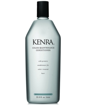 Kenra Professional Color Maintenance Conditioner, 33.8-oz, from Purebeauty Salon & Spa