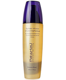 Pai Shau Biphasic Infusion, 4-oz., from PUREBEAUTY Salon & Spa