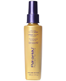 Pai Shau Opulent Volume Spray, 4-oz., from PUREBEAUTY Salon & Spa
