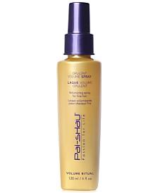Pai Shau Opulent Volume Spray, 4-oz., from PUREBEAUTY Salon & Spa