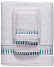 bluebellgray Rain Cotton Dobby Hand Towel