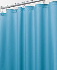 """Interdesign 2-in-1 72"""" x 72"""" Shower Curtain Liner"""