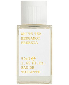 White Tea Bergamot Freesia Eau de Toilette, 1.7-oz.