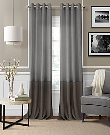 Melody Sheer Colorblocked Panel Collection