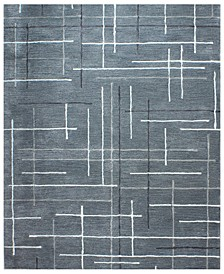 CLOSEOUT! Area Rugs, City Grid CG1, Created for Macy's