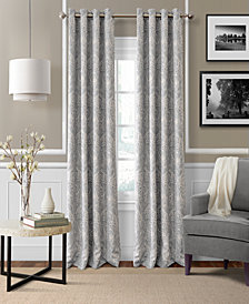 "Elrene Julianne Blackout Grommet 52"" x 84"" Panel"