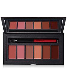 Smashbox Pucker Up Lipstick Palette