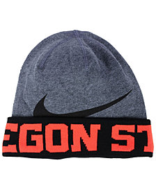 Nike Oregon State Beavers Training Beanie Knit Hat