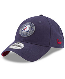 New Era Arizona Wildcats Varsity Patch 9TWENTY Cap