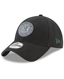 New Era Hawaii Warriors Varsity Patch 9TWENTY Cap