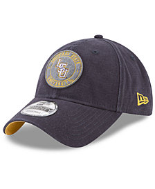 New Era LSU Tigers Varsity Patch 9TWENTY Cap