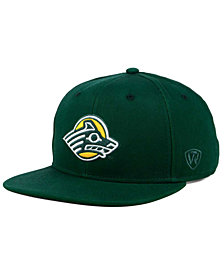Top of the World Alaska Anchorage Seawolves League Snapback Cap