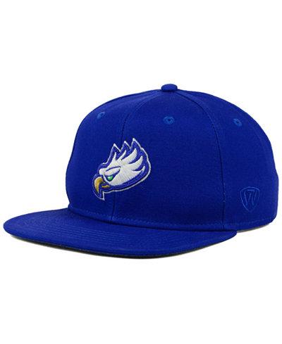 Top of the World Florida Gulf Coast Eagles League Snapback Cap