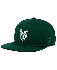 Top of the World Portland State Vikings League Snapback Cap