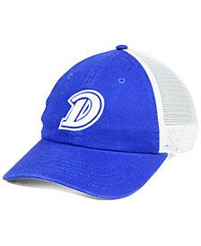 Top of the World Drake University Bulldogs Backroad Cap