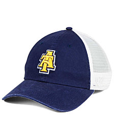 Top of the World North Carolina A&T Aggies Backroad Cap