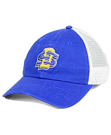 Top of the World South Dakota State Jack Rabbits Backroad Cap
