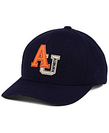 Top of the World Auburn Tigers Venue Adjustable Cap