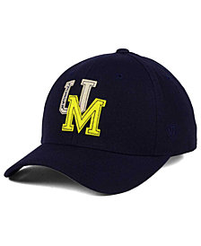 Top of the World Michigan Wolverines Venue Adjustable Cap