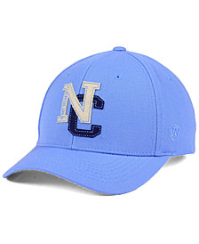 Top of the World North Carolina Tar Heels Venue Adjustable Cap